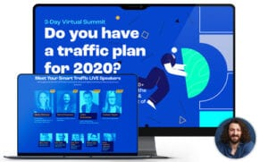 Smart Traffic Live Course Download