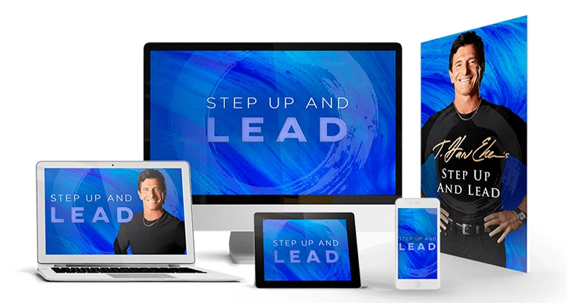 Step Up And Lead Download
