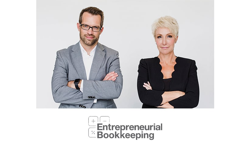 The Life Coach School - Entrepreneurial Bookkeeping