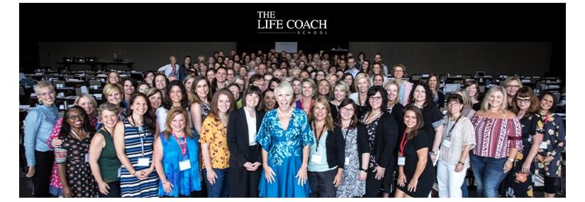 The Life Coach School - Self Coaching Scholars