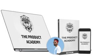 The Product Academy