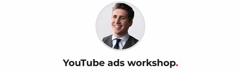 Tom Breeze - YouTube Ads Workshop