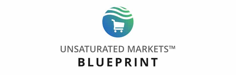 Unsaturated Markets Blueprint Free Download