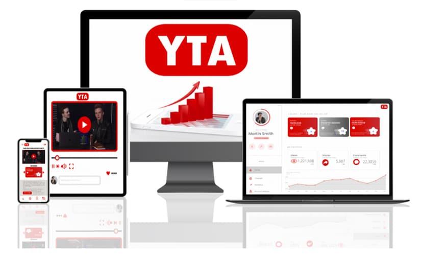 YTA Masterclass Download