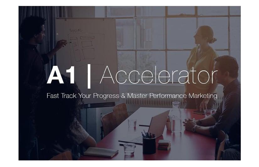 A1 Revenue Accelerator Download Now