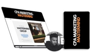 CPA Marketing Mastermind