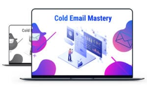 Cold Email Mastery