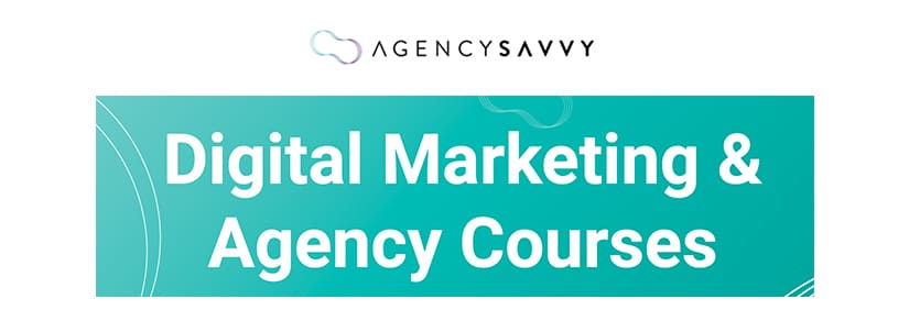 Digital Marketing & Agency Courses Download Now
