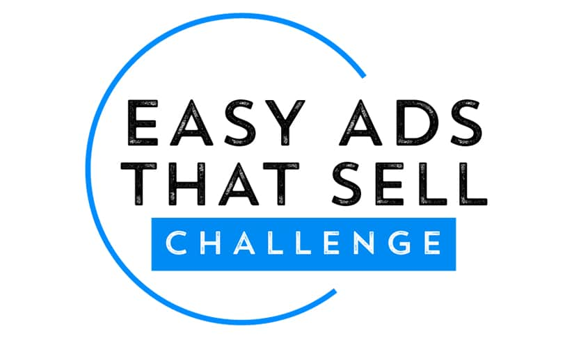 EATS Easy Ads That Sell Challenge Download Free