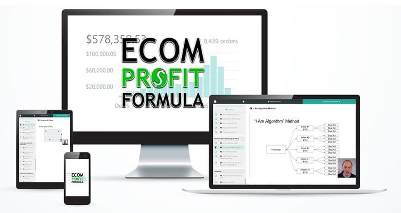 Ecom Profit Formula Download