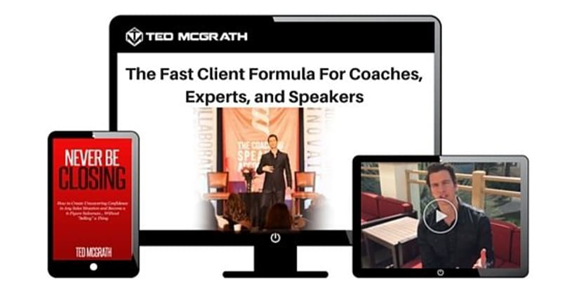 Fast Client Enrollment Formula Free Download