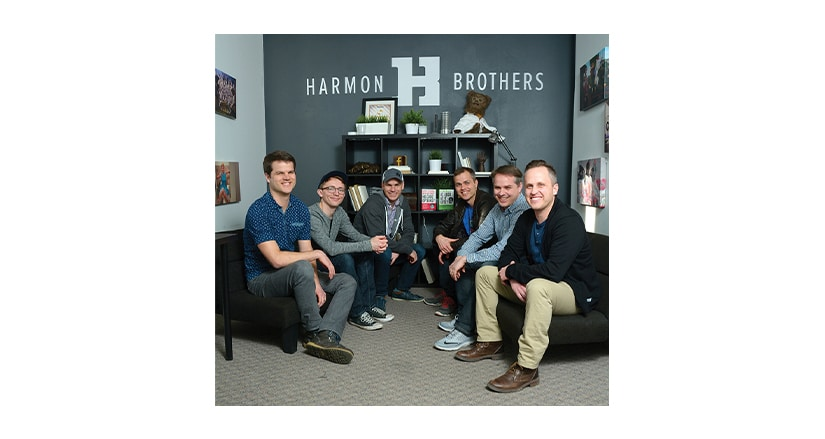 Harmon Brothers - EATS Easy Ads That Sell Challenge