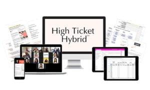 High Ticket Hybrid