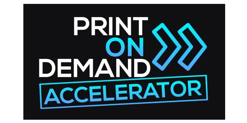 Print On Demand Accelerator Download