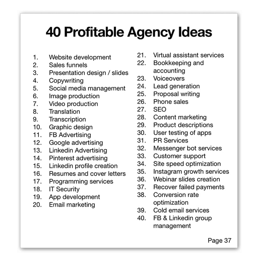 Robert Neckelius - Ultimate Agency Package + Book