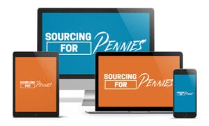 Sourcing For Pennies