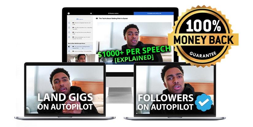 Speaker Secrets Accelerator Free Download