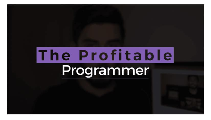 The Profitable Programmer Course 2 FREE DOWNLOAD