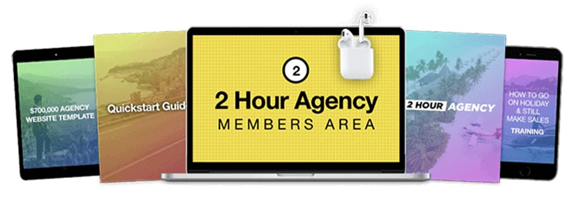 Ultimate Agency Package For Free