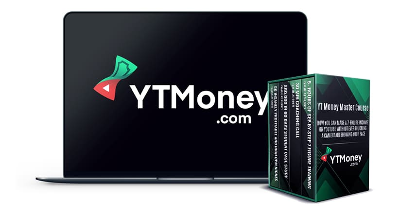 YT Money Master Course Download Now