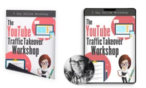 YouTube Traffic Takeover Workshop