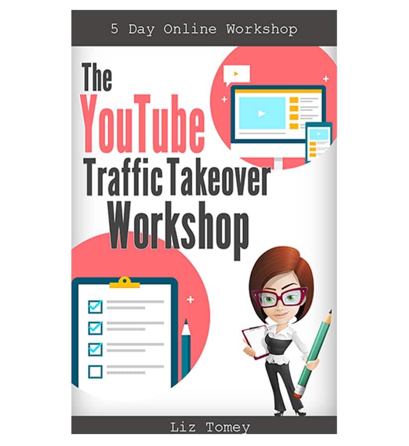 YouTube Traffic Takeover Workshop Download