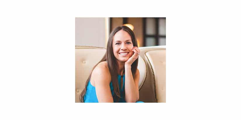 Amber Vilhauer - Bestseller Book Launch Blueprint