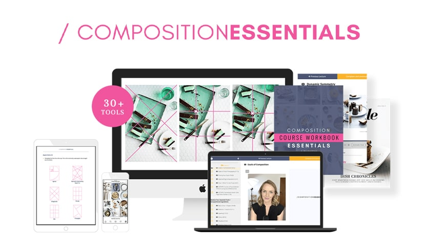 Composition Essentials Download Today