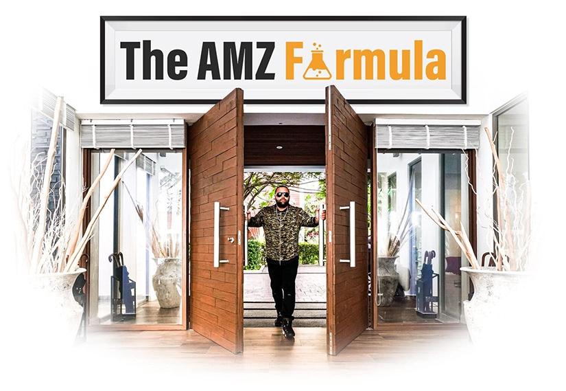 Joshua Crisp - The AMZ Formula