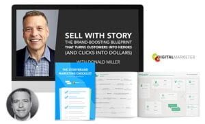 Sell With Story Free Download