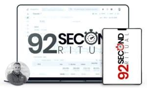 The 92-Second Ritual
