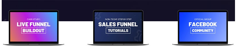 The Funnel Conversion Bundle Bonuses