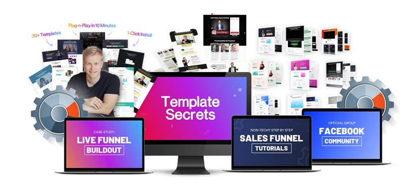 The Funnel Conversion Bundle Download Now