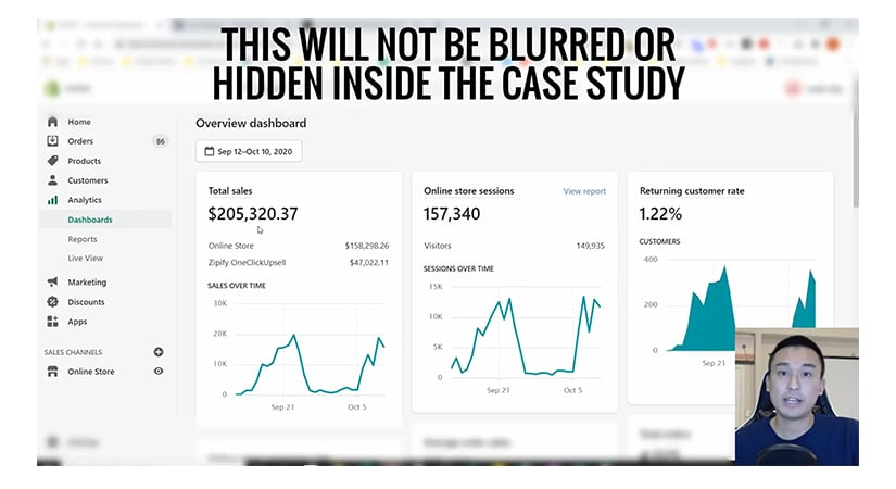 Ads Exposed Case Study Free Download