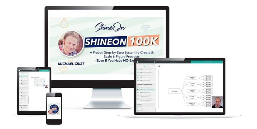 Download Shine On 100k