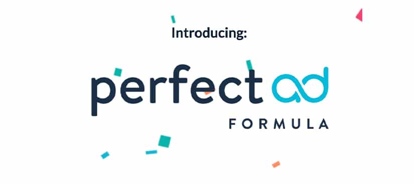 Download The Perfect Ad Formula