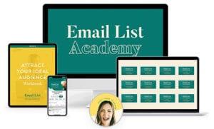 Email List Academy
