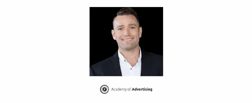Jason Hornung Academy of Advertising