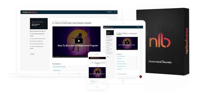NLB Mastermind Secrets Download Now