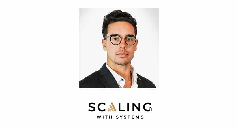 Ravi Scaling With Systems 3.0
