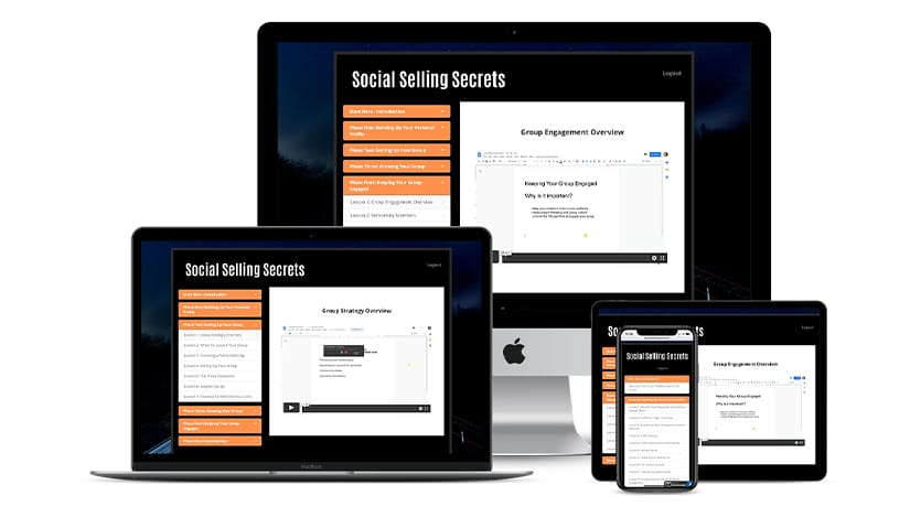 Social Selling Secrets Download