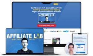 The Affiliate Lab
