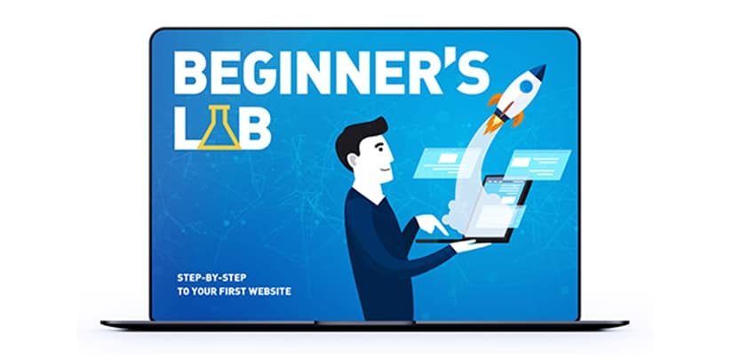 The Affiliate Lab Beginners Lab