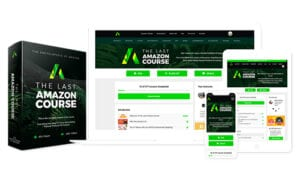 The Last Amazon Course