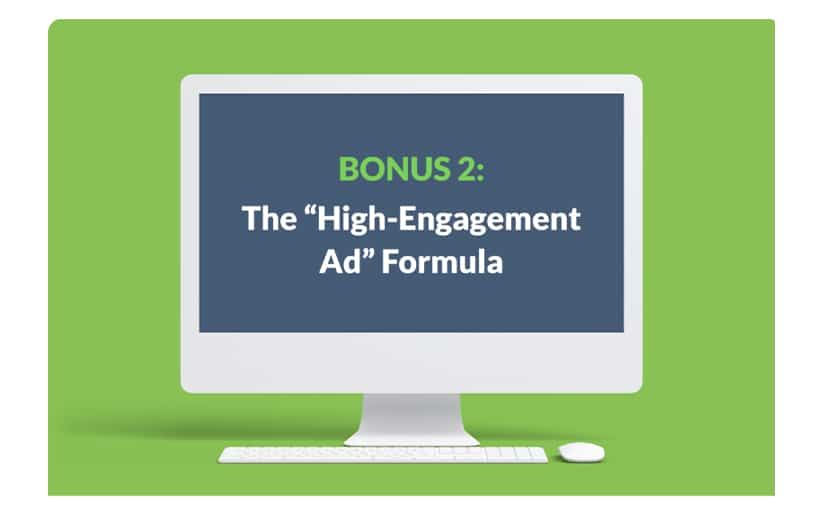 The Perfect Ad Formula Get Free