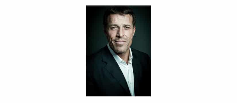 Tony Robbins - Time of Your Life