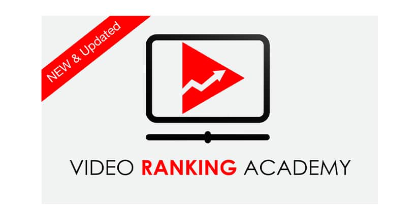 Video Ranking Academy 2021 Free Download
