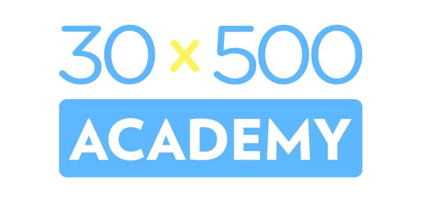 Download 30×500 Academy