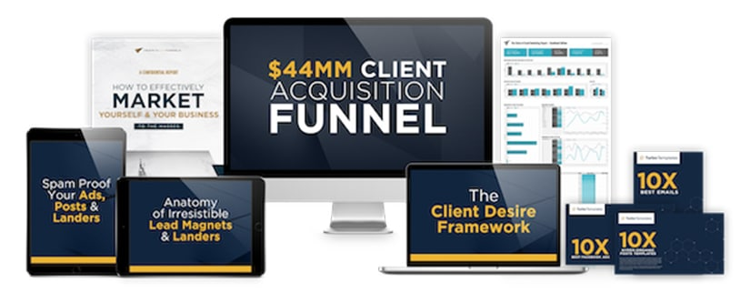 Download Traffic and Funnels - Turbo Templates