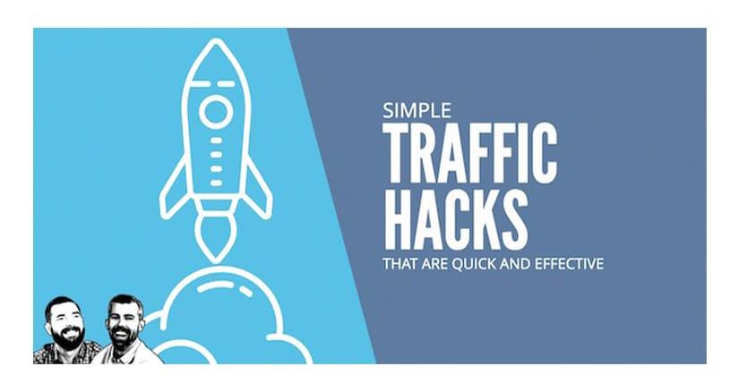 Evergreen Profits Membership Traffic Hacks